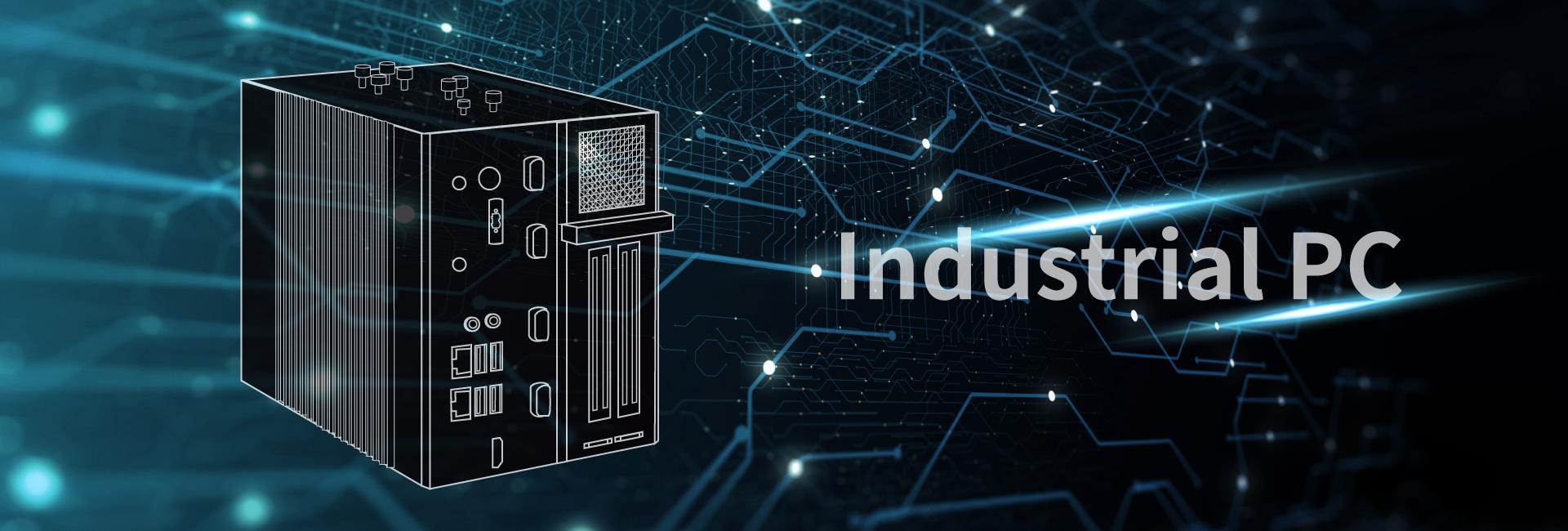 Industrial PCs