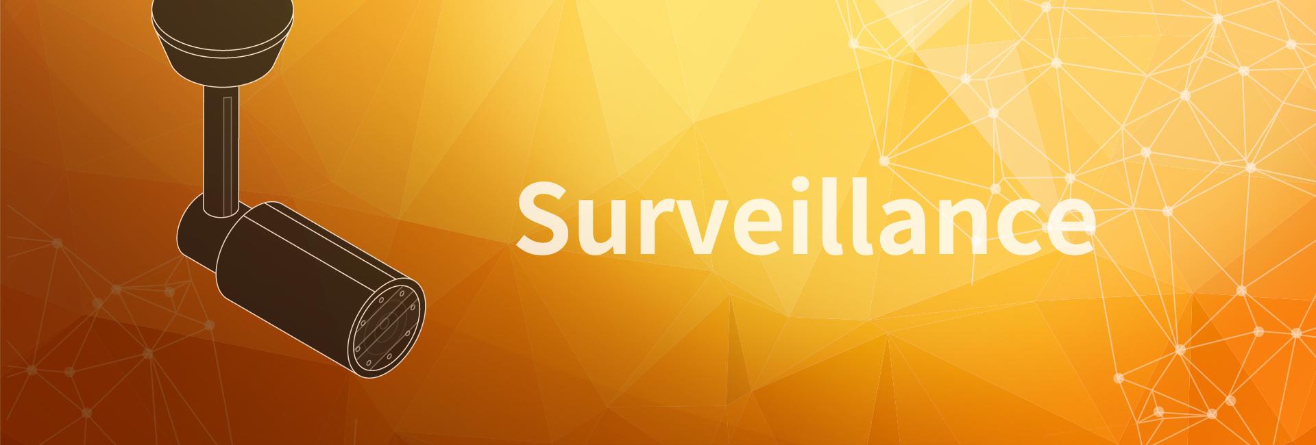Surveillance影像監控